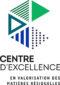 Logo de Centre d'excellence en valorisation des matières résiduelles