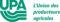 Logo de Union des producteurs agricoles (UPA) Estrie