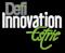 Logo de Defi Innovation Estrie