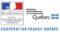 Logo de Comission permanente de coopération franco-québécoise (CPCFQ)