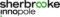 Logo de Sherbrooke Innopole